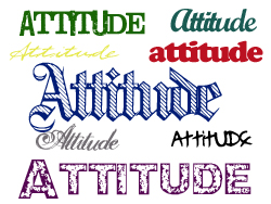 Positive Attitude Quotes is