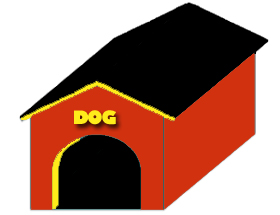 Stay out of the Dog House!