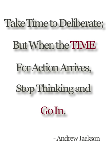 Motivational Quote about Time