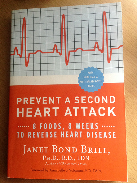 Prevent a Second Heart Attack (Review)
