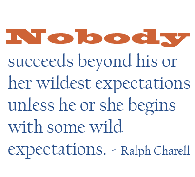 Quote About Expectations