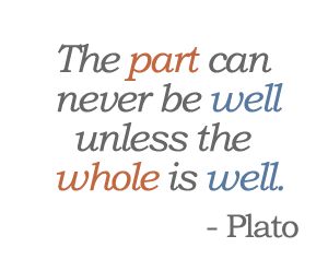 Plato Quote About Health