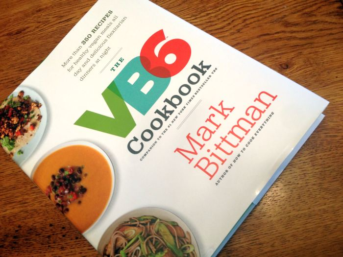 The VB6 Cookbook by Mark Bittman