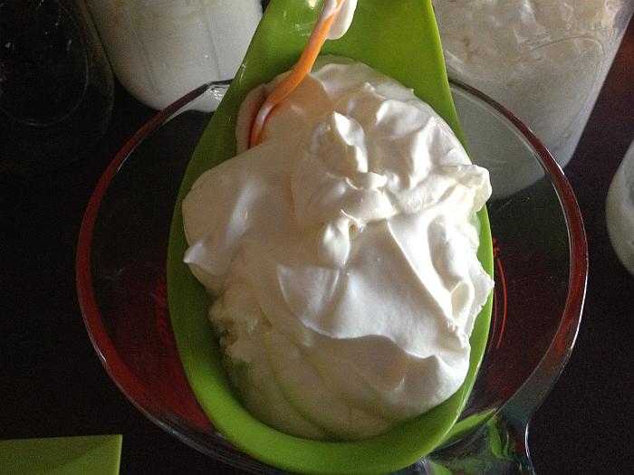Kefir Cream