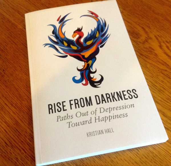 Rise from Darkness: Paths Out of Depression Toward Happiness