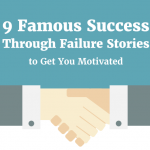 Success through Failure Infographic tnail