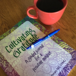 Cultivating Gratitude: A Guided Journal for a Positive Mindset by Beth Bunchman
