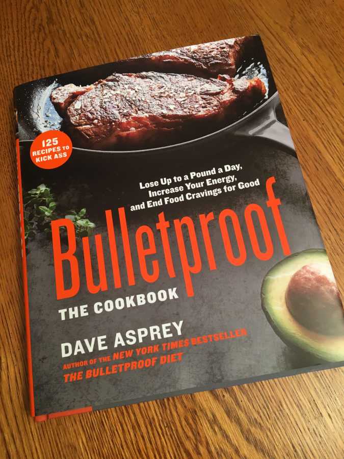 Bulletproof The Cookbook