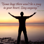 Sing Anyway!