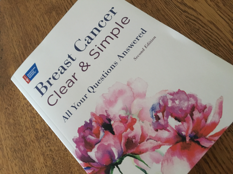 Breast Cancer Clear and Simple