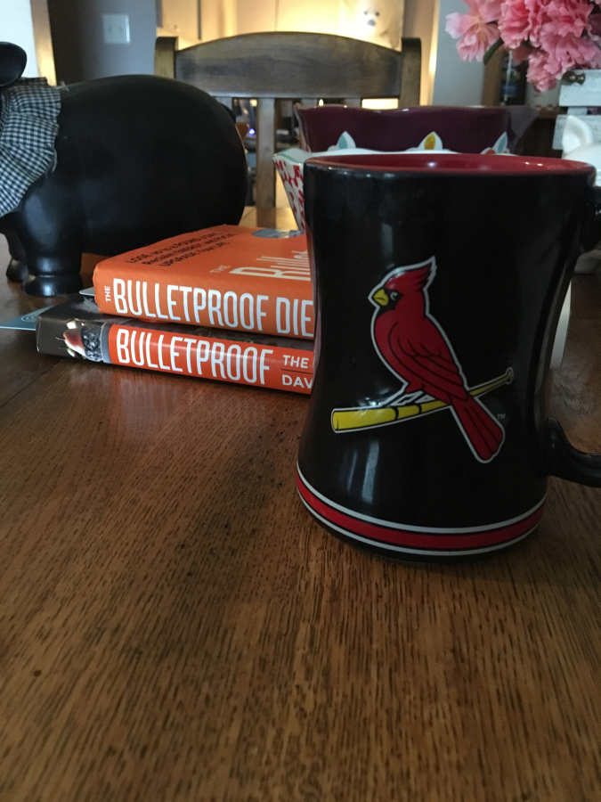 Bulletproof Diet Book and Cookbook