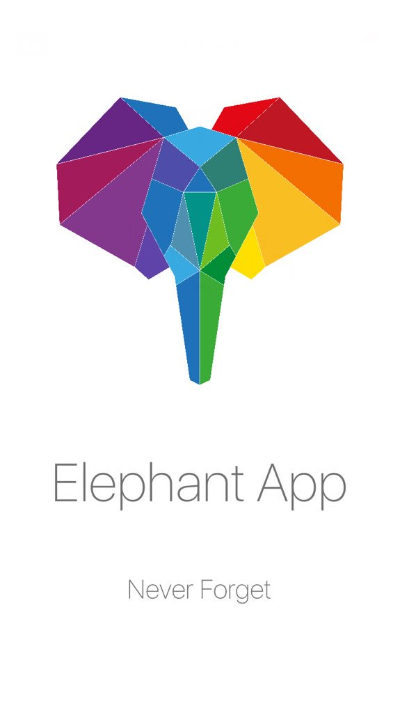 Elephant App: Habit Changing App